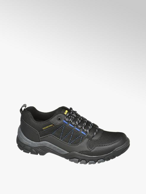 Highland Creek Мъжки черни туристически обувки Highland Creek