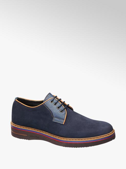 Claudio Conti Klasik Bağcıklı Ayakkabı