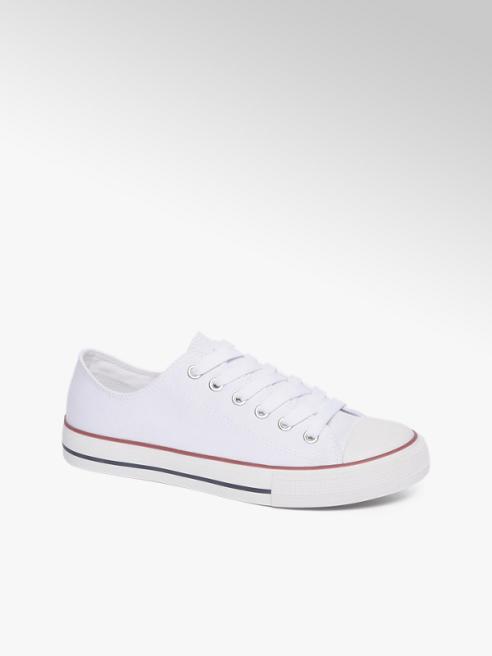 Vty Witte sneaker canvas