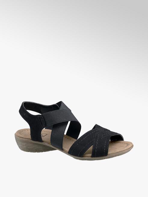 Easy Street Sandália conforto
