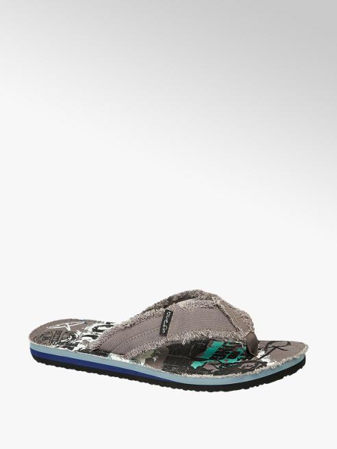 Blue Fin Sandalia tipo chancleta
