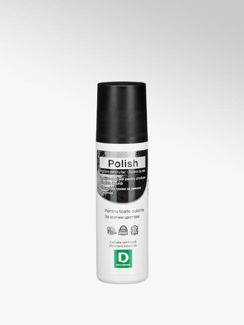 Polish cura per la vernice