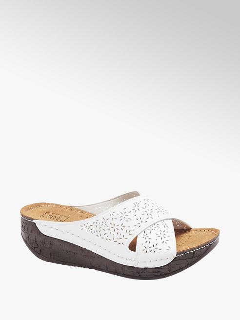 Easy Street Дамски комфортни чехли