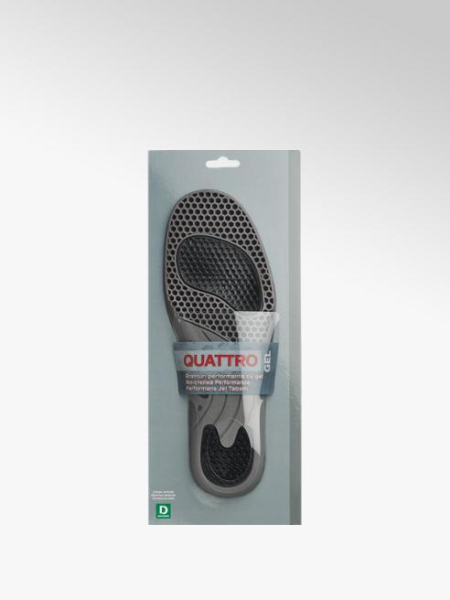 Plantilla Quattro 43/44.