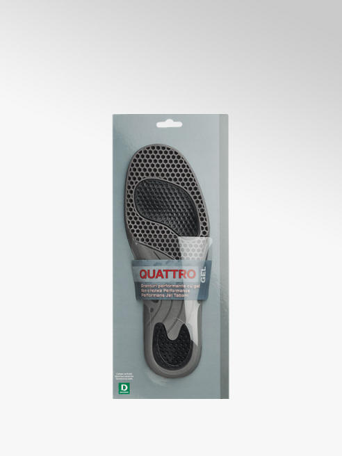 Quattro Jel Performans Tabanı Nr.41/42