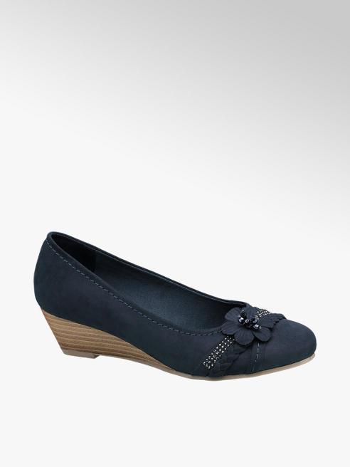 Graceland Zapato con cuña