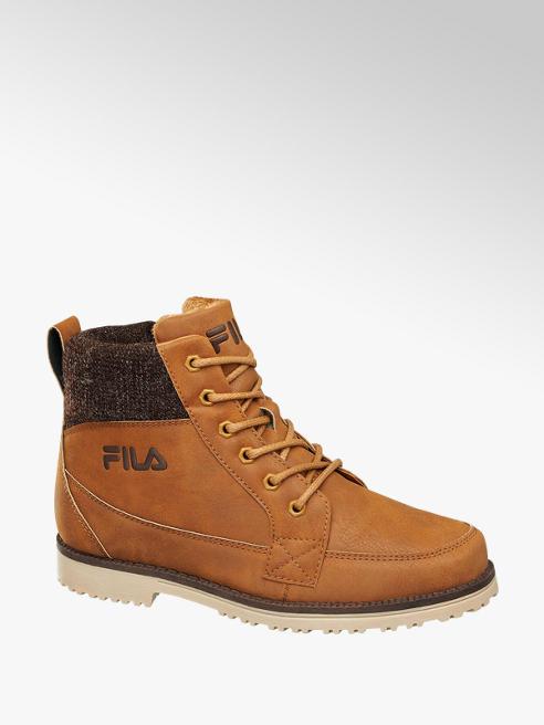 Fila Teen Boy Fila Lace-up Ankle Boots