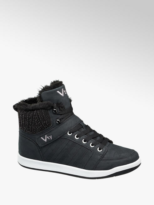 Vty Sneaker con forro