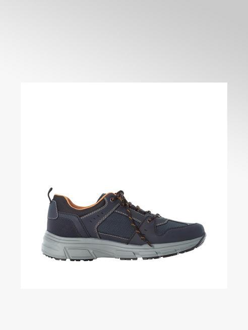 Rieker Мъжки сини обувки Rieker
