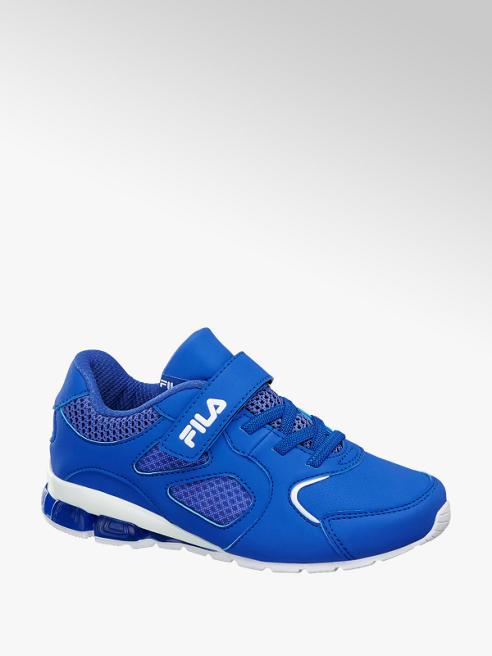 Fila Blauwe sneaker velcro