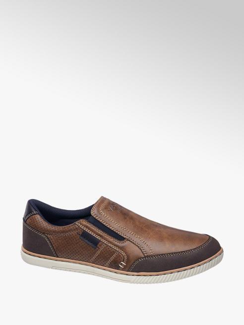 Venice Мъжки обувки без връзки