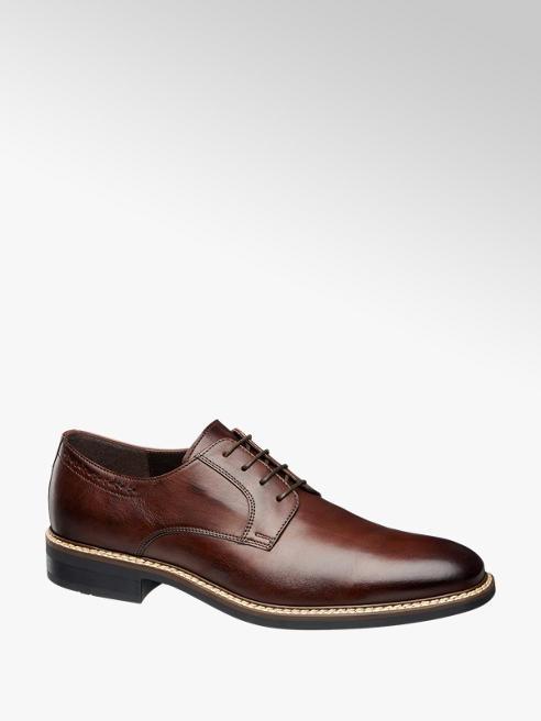 AM SHOE Zapato de vestir en piel