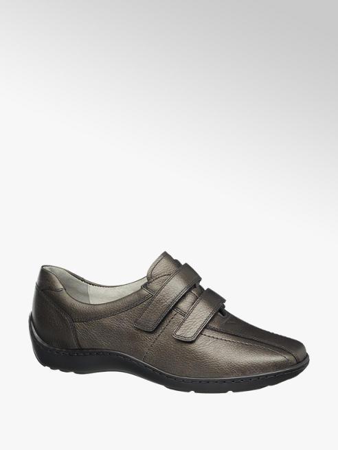 Medicus Bağcıksız Ayakkabı