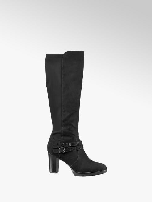 Graceland Topuklu Çizme