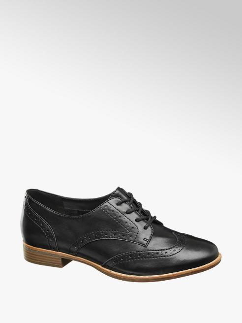 Graceland Zapato estilo Oxford