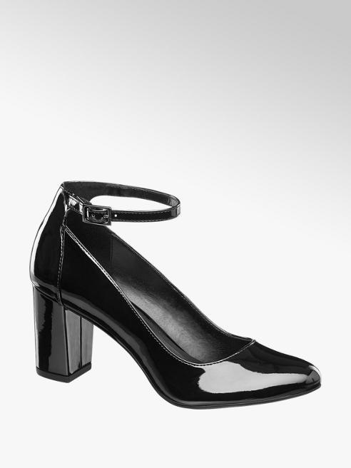 Graceland Zapato de tacón bloque