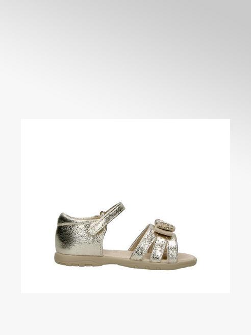 Toddler Girl Bow Detail Sandal