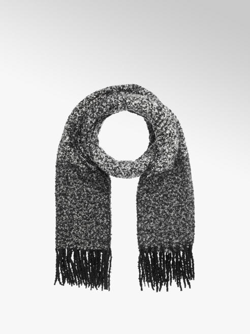 Ladies Bouclé Scarf
