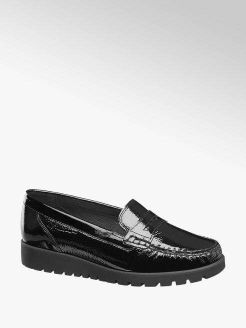 Medicus Дамски комфортни обувки без връзки