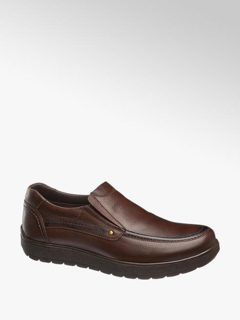 Claudio Conti Bağcıksız Ayakkabı