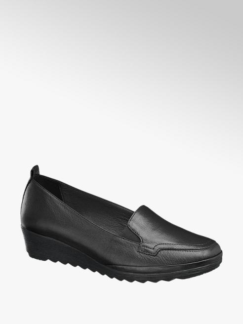 Easy Street Dolgu Topuk Ayakkabı