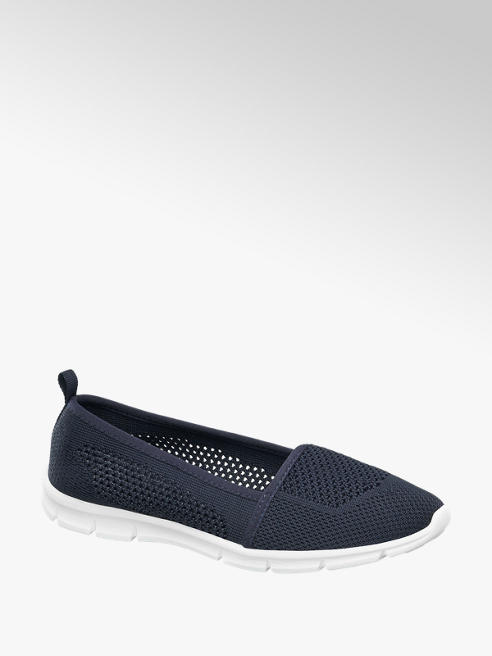 Graceland Sapatilha slip on