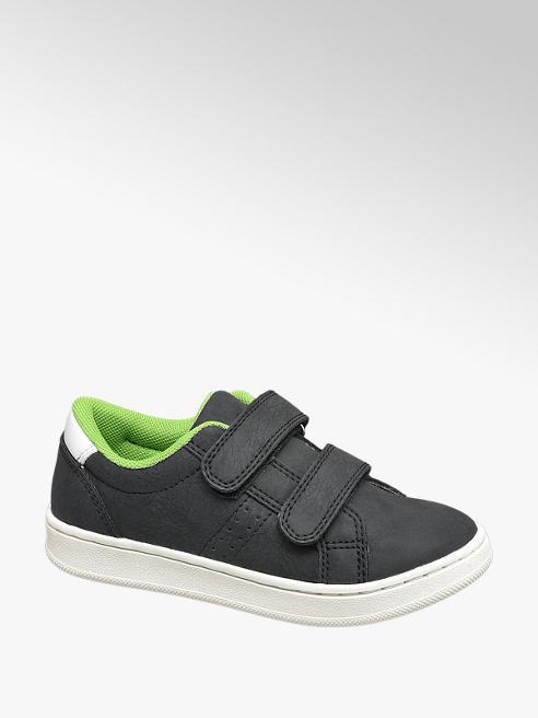 Bobbi-Shoes Pantofi cu scai pentru baieti