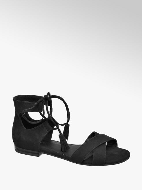 Graceland Дамски сандали с връзки
