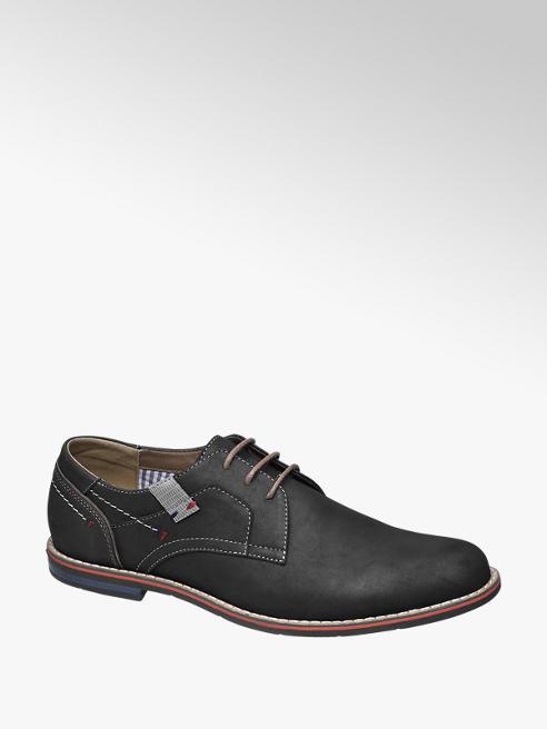 Venice Мъжки обувки с връзки