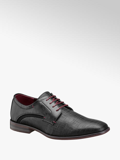Venice Мъжки официални обувки с връзки