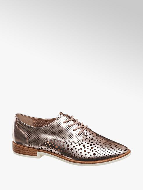 Catwalk Zapato estilo Oxford