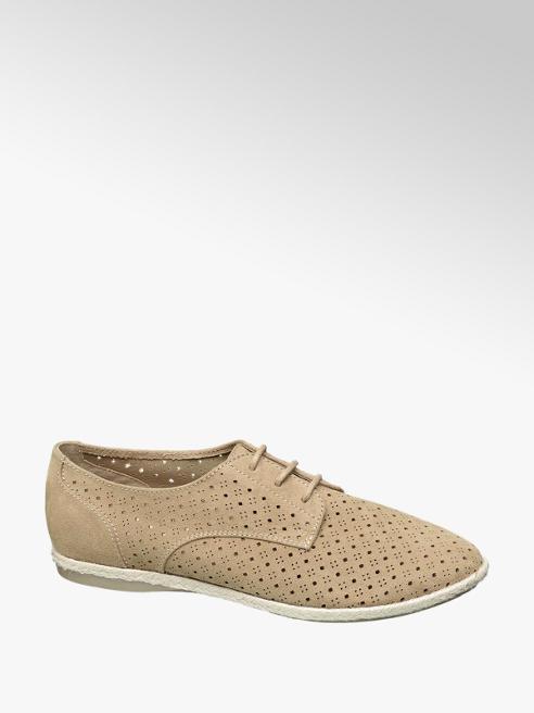 Graceland Zapato troquelado