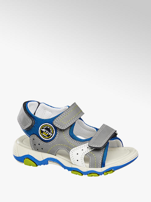 Bobbi-Shoes Sandalia con velcro