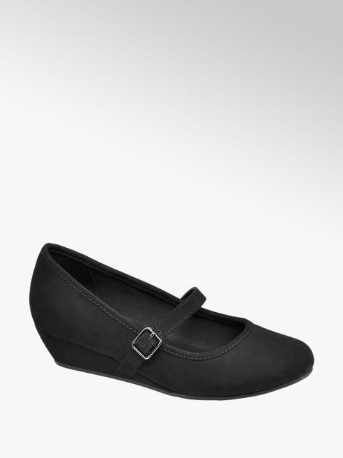 Graceland Детски обувки с клиновиден ток