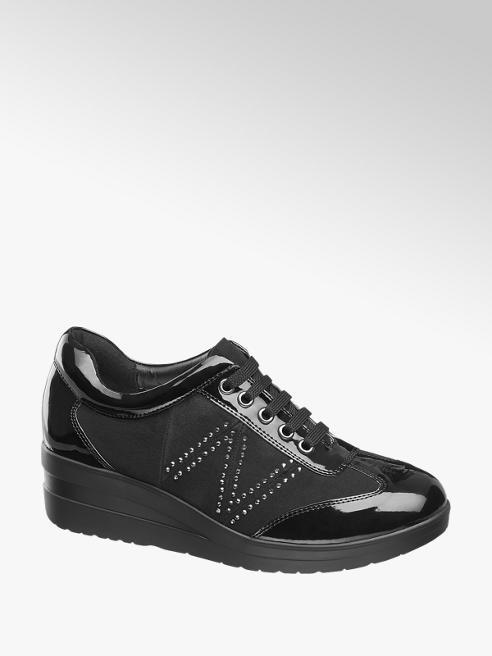 Easy Street Sneaker confort con cuña