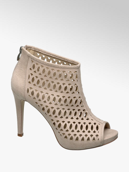 Catwalk Ankle boot