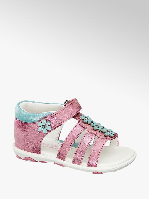 Cupcake Couture Sandalia con velcro