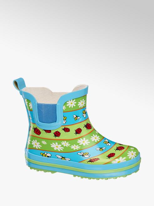 Cortina Renkli Yağmur Çizmesi