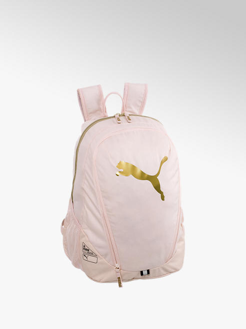 Puma Puma CAT BACKPACK - Pembe Sırt Çantası