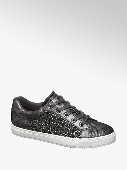 Ellie Goulding collection Grijze sneaker pailletten