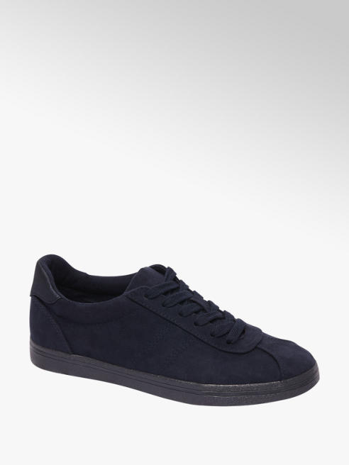 Graceland Donker blauwe sneaker