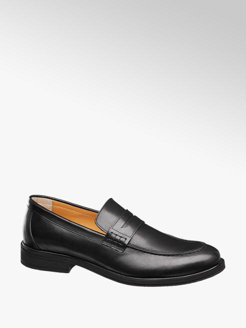Borelli Bağcıksız Klasik Ayakkabı