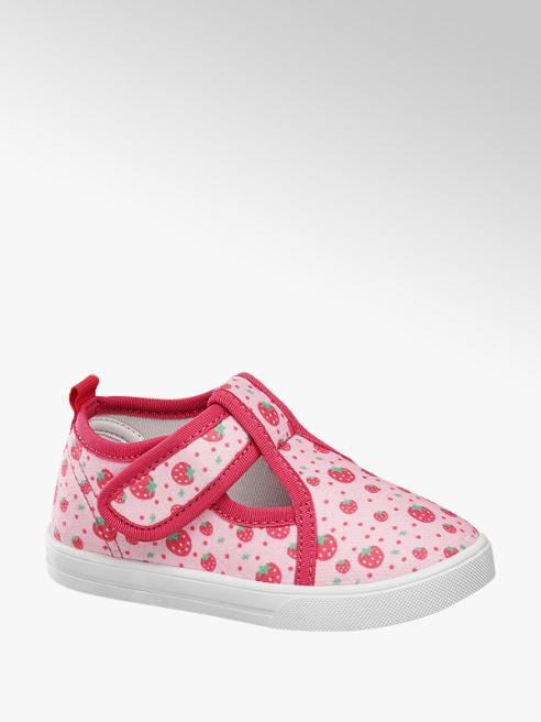 Vty İlk Adım Ayakkabısı
