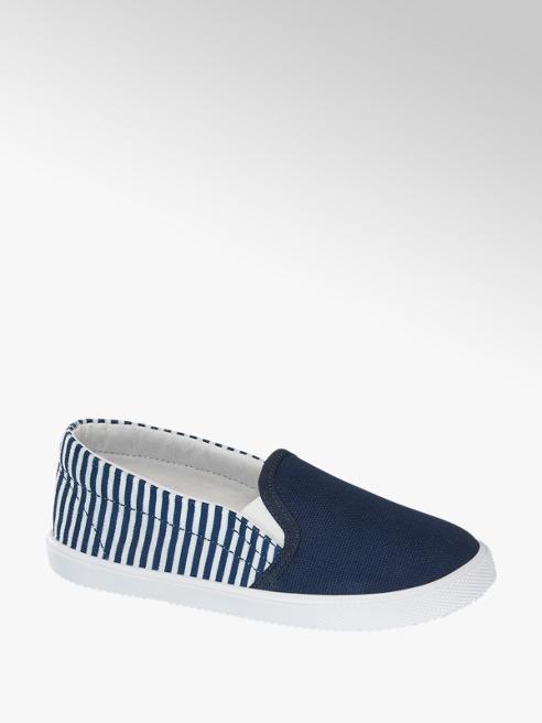Vty Bağcıksız Ayakkabı
