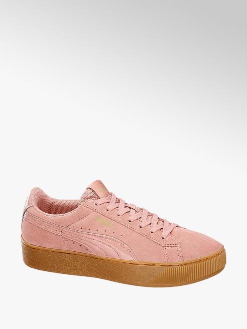 Puma Platform Topuklu Sneaker