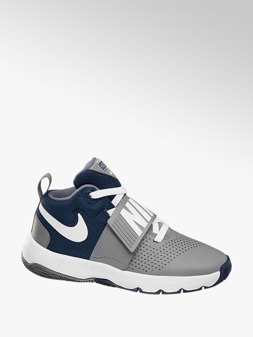 NIKE Pantofi cu scai pentru baieti NIKE TEAM HUSTEL D 8 (GS)