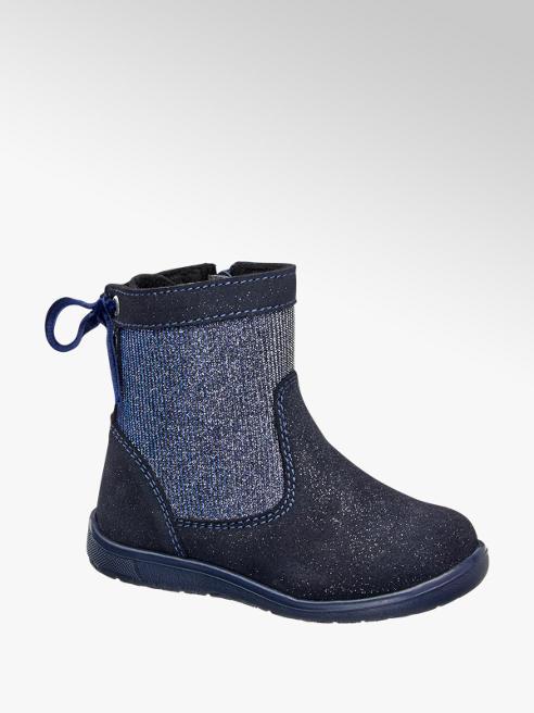 Bärenschuhe Læderstøvle