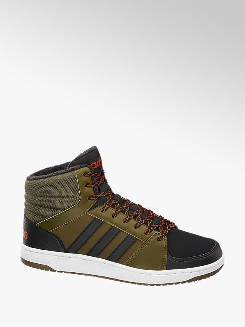 adidas Мъжки високи кецове VS HOOPS MID