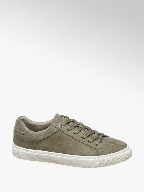 Graceland Groene sneaker