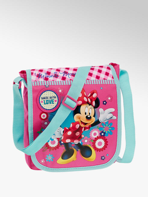 Minnie Mouse Geanta de umar pentru fete